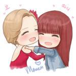 HyoPaNy Hug
