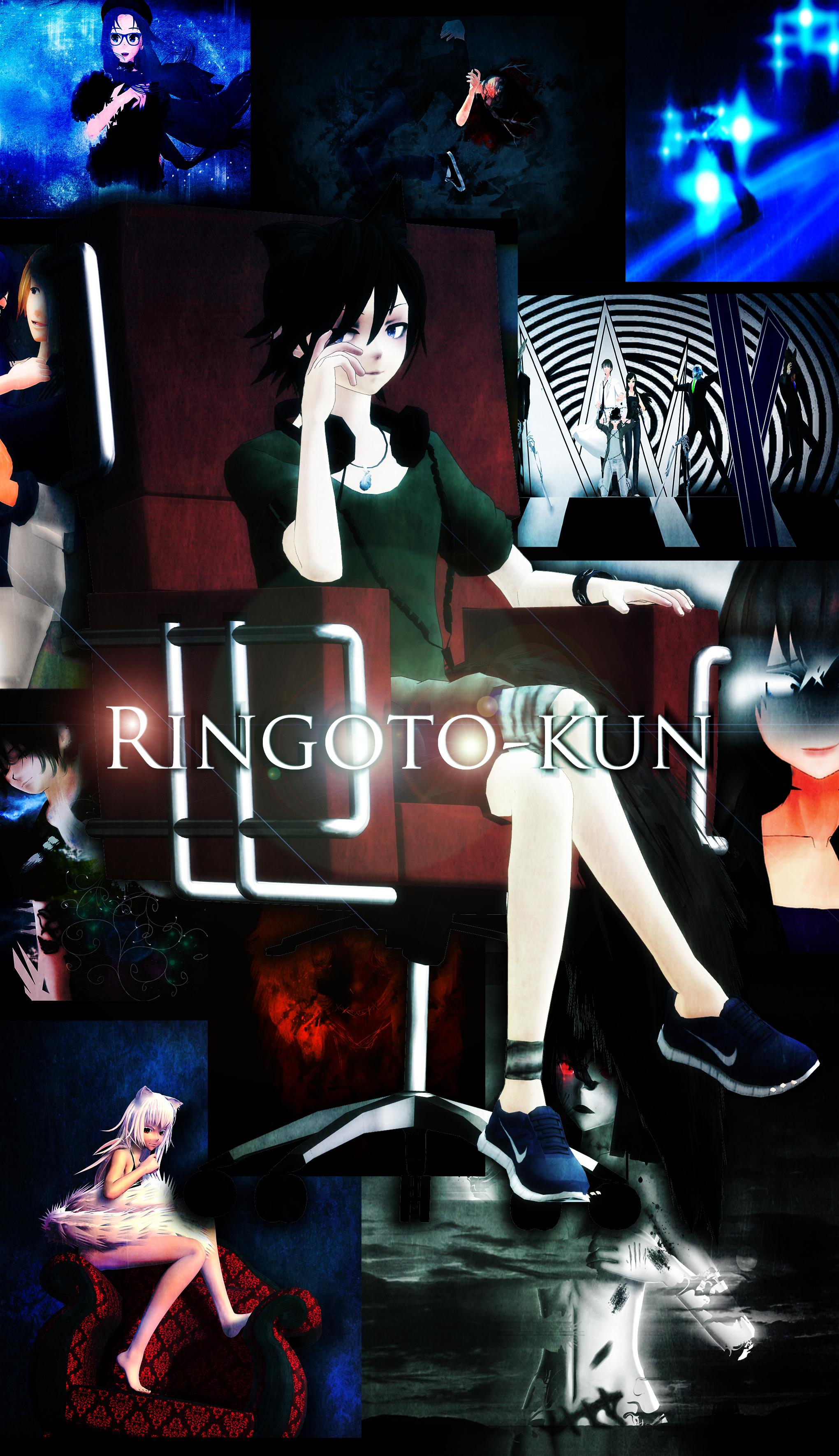 Ringoto-kun's Profile Picture