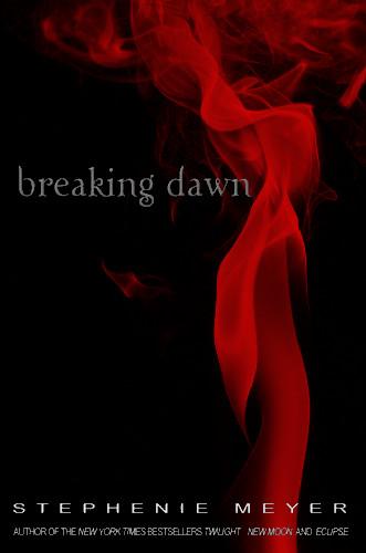 Breaking Dawn Book Cover Drawing : Breaking dawn cover by lovelyshrimp on deviantart