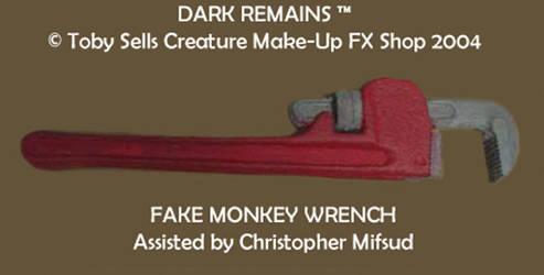 Fake Wrench