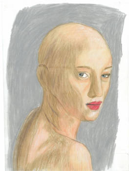 Bald Chick