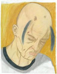 Aged Punk