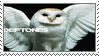 'Deftones' Stamp by iReallyWish