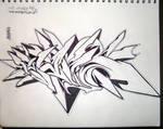 peaks sketch 003
