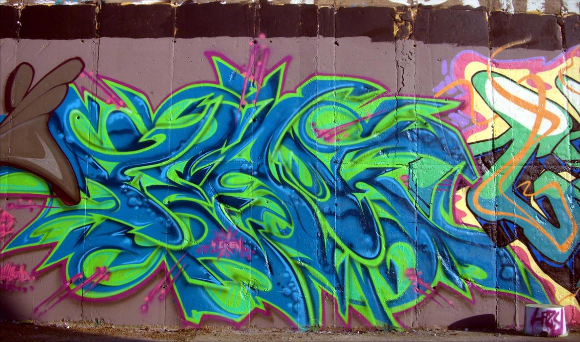 peak - Cren BDay Berlin by peak7