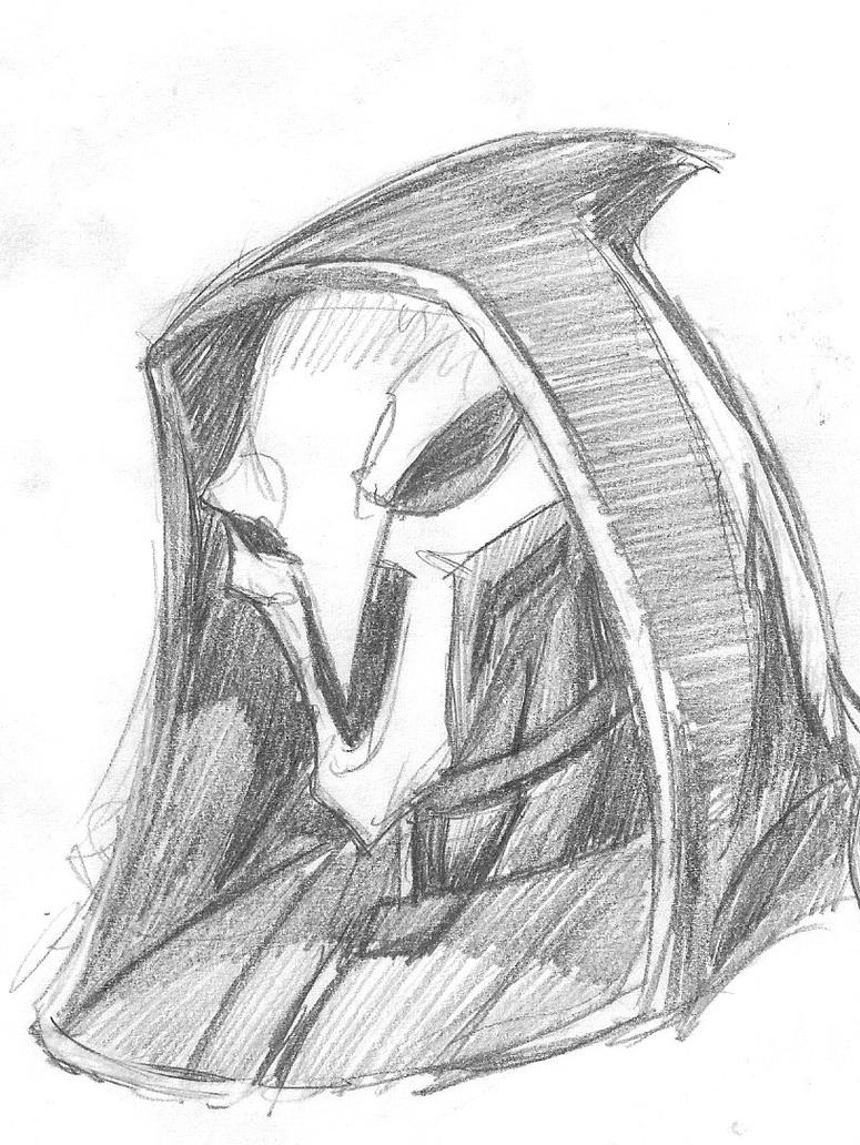 Reaper by Apricots-from-Nara