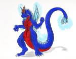 GTTLO: Space Godzilla