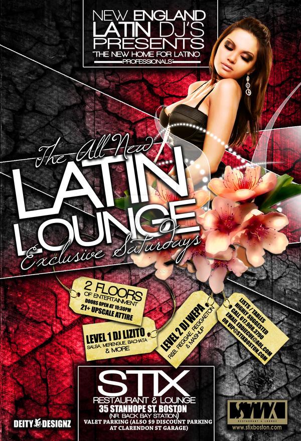 latin night club flyers - Timiz.conceptzmusic.co