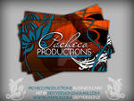 Pacheco Prod Business Card