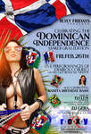 Dominican Indepence flyer 2