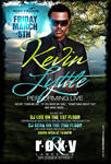 Kevin Lyttle Flyer