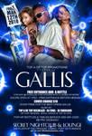 Gallis Flyer