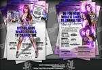 Face Of Fashion Flyer