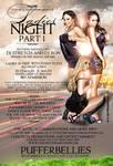 ladies night capecod flyer