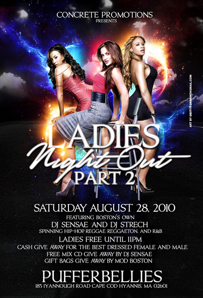 NIGHTCLUB FLYERS on FlyerDesigns DeviantArt – Night Club Flyer