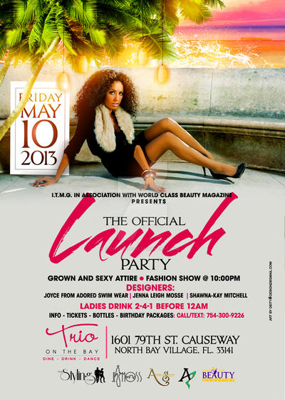 fashion shown launch party flyer design by deitydesignz on deviantart