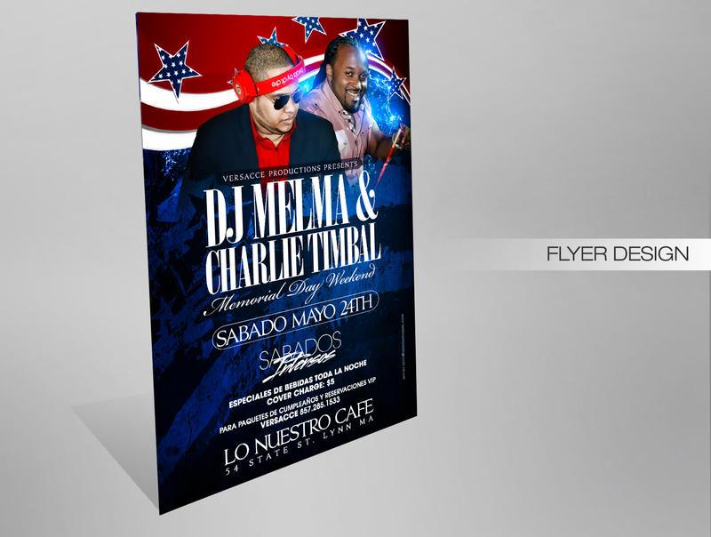 memorial day weekend flyer by deitydesignz on deviantart