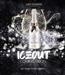 IceOut flyer