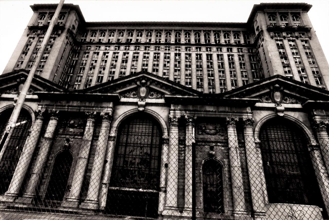 The old detroit train station by neighborjohn on deviantart