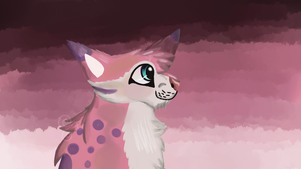 Animal Jam Lynx By AnimalLover670 On DeviantArt