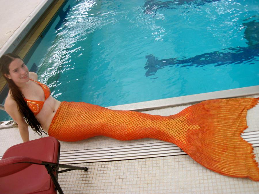 Mermaid Tail by jadestonethedragon
