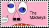 TheMackey5 Fan Stamp by Neutron-Quasar