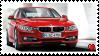 BMW 3 Series Fan Stamp by Neutron-Quasar