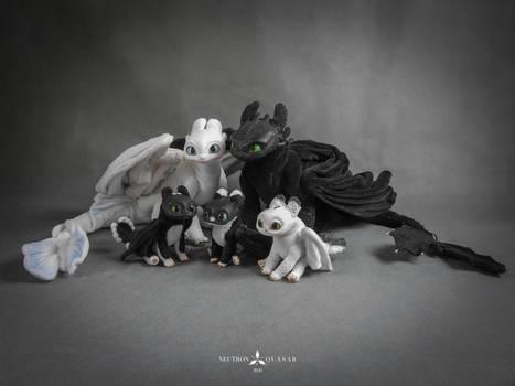The Fury Family