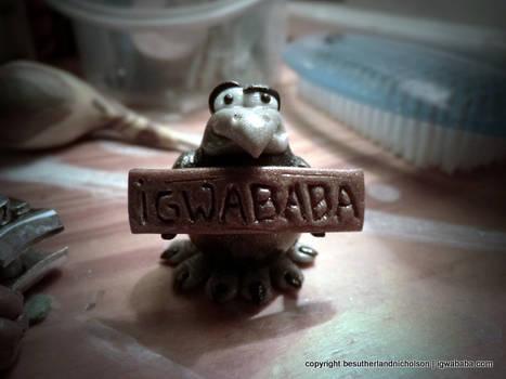 Igwababa Logo