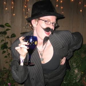 LadyAttercop's Profile Picture
