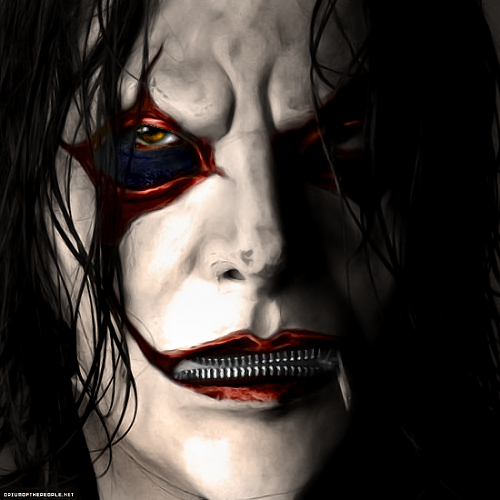 James-Jim Root the Jester by crvenkapica5 on DeviantArt