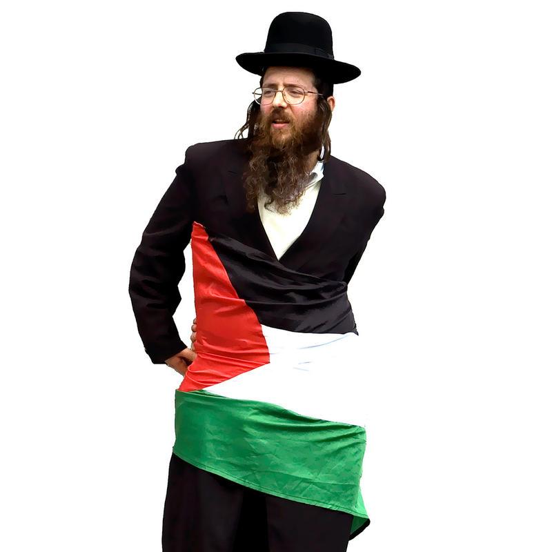 For Palestine by zoenoellenaom