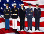 The Ones Who Serve