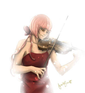 VOCALOID: A melody for you