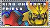 King Chrono's Friend by KingChrono