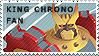 King Chrono Fan by KingChrono