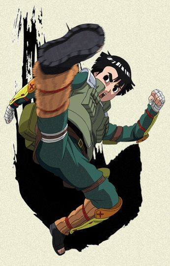 Lee Samurai by Hozukami
