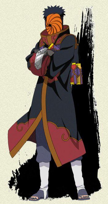 Tobi Samurai by Hozukami