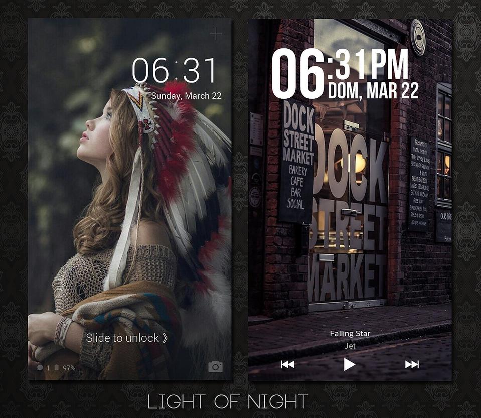 Light Of Night by xXDavidEinhartXx