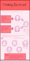 Tutorials on Anime pg 2 by lkitty