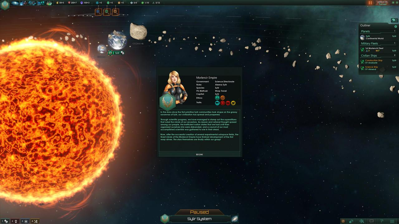 how to change keybinding stellaris