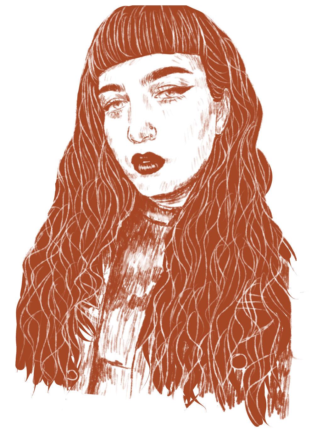 Eleonora by nihtgield