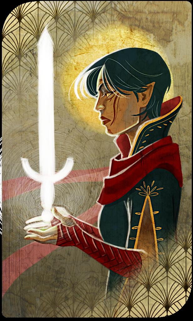 knight enchanter