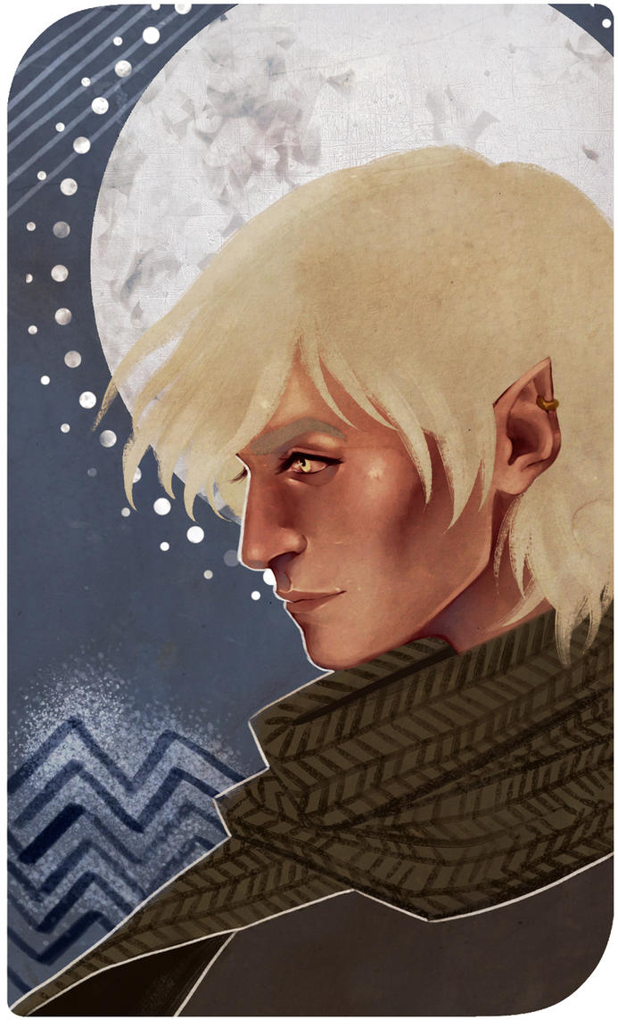 orest by misi-chan
