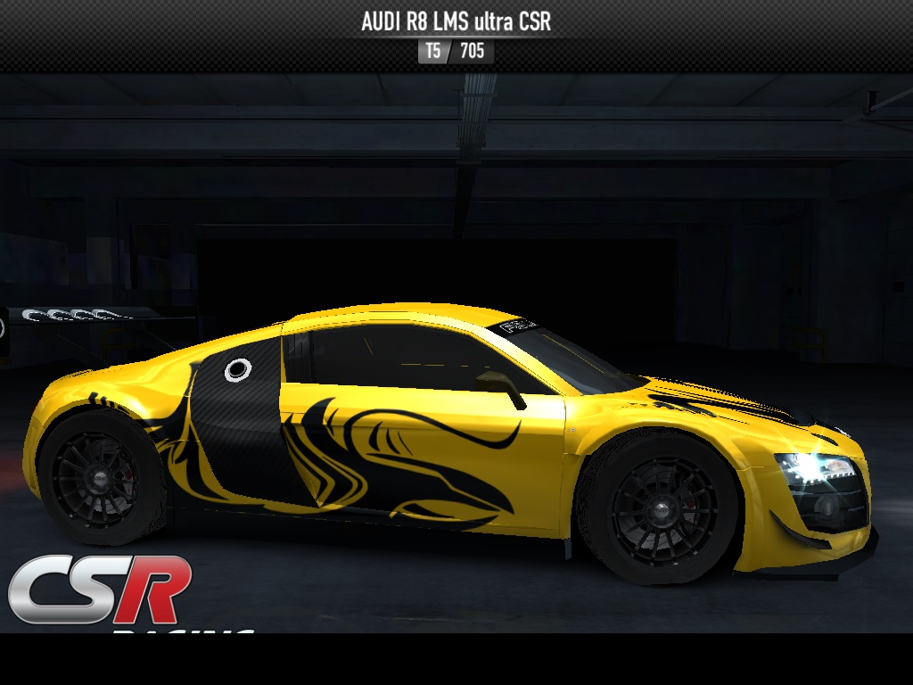 CSR Racing 2 game guide | iMore