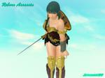 AMAZON Phase-4 by Zapzzable100