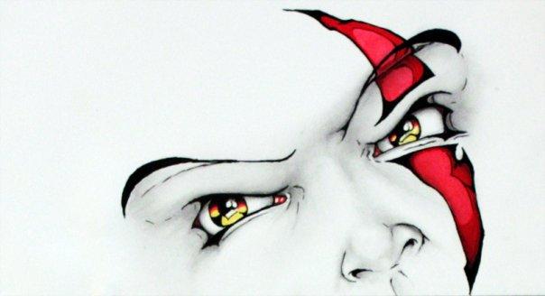 Eyes by dreamwalkerjz