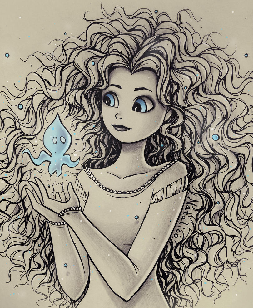 Will O The Wisp By Natalico On Deviantart