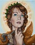 Circe - Keeper of the Golden Fleece
