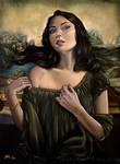 Mona Unveiled